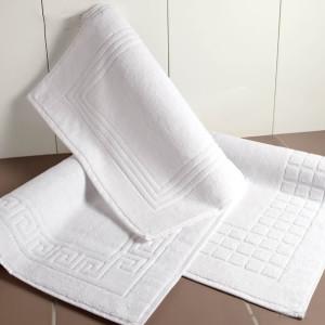 Khăn thảm chân