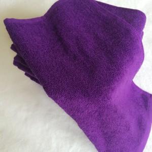Khăn tay màu tím