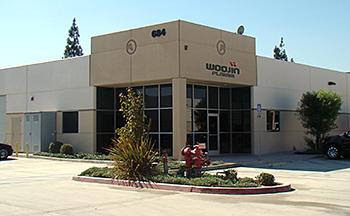 Chi nhánh tại Mỹ