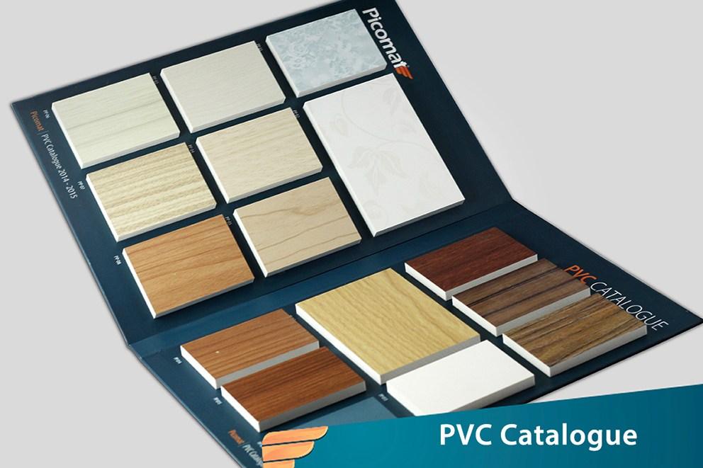 Tấm  Picomat - PVC