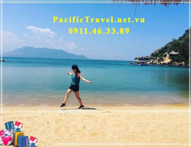 Tour du lịch Nha Trang - Bình Hưng