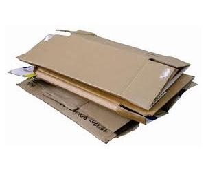 Giấy carton phế liệu