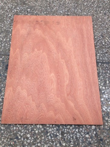 Ván ghép, gỗ ghép