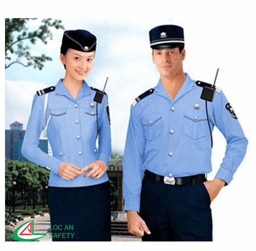 Đồng phục vệ sỹ