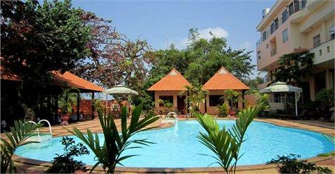 KIM HOA HOTEL – Resort Phú Quốc