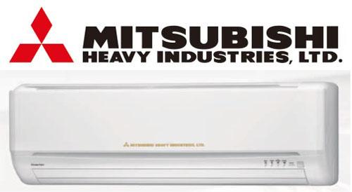 Điều hòa Mitsubishi