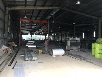 Hình ảnh cơ sở sản xuất