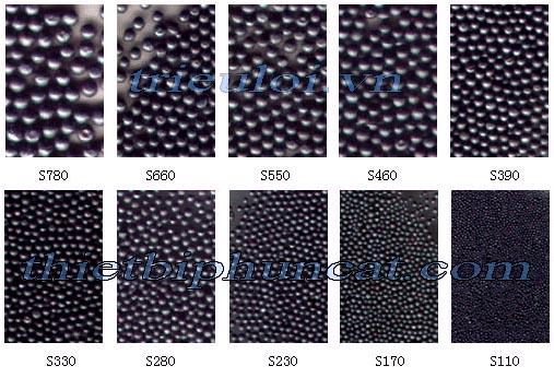 Bi thép (S170-230)