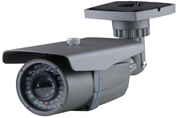 Camera thân trụ KMX306