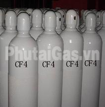 Carbon TetraLuoride