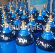 CO2 chai công nghiệp