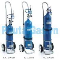 Khí Oxy dưỡng khí y tế