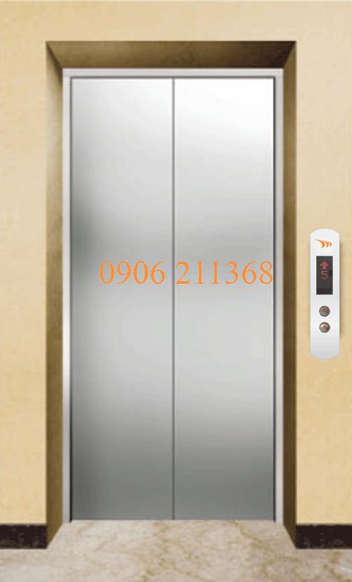 Cửa tầng thang máy