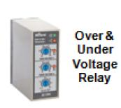 Rơ le bảo vệ điện áp Mikro
