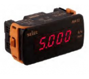 Đồng hồ đo Ampere Selec