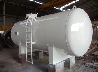 Bình chứa khí hóa lỏng