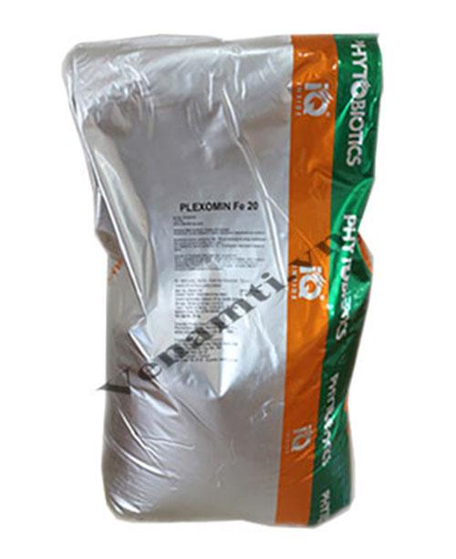 FE 20% Plexomin- Khoáng hữu cơ