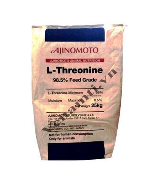 L-THREONINE (Acid Amin)