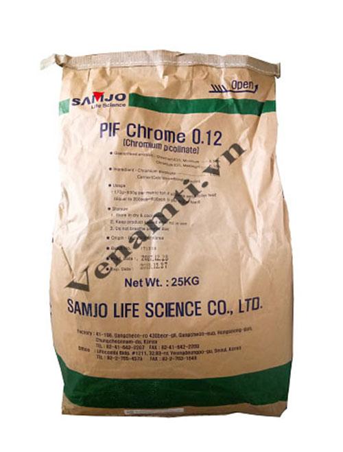 PIF-CHROME 0.12 (Crom hữu cơ)