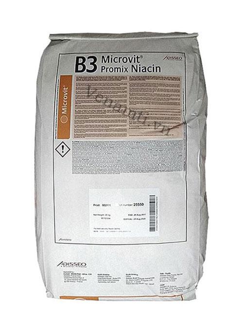 VITAMIN-B3(NIACIN)-ADISSEO
