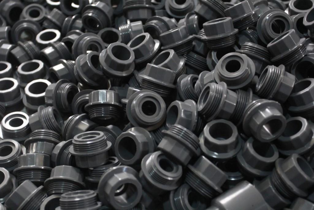 Phụ kiện ống nhựa PVC Dismy