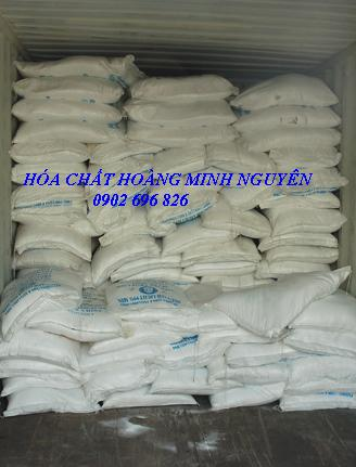 Muối sulphate