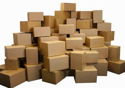 Hộp carton 3, 5, 7 lớp