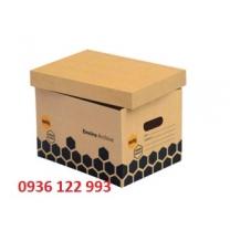 Dịch vụ in thùng carton