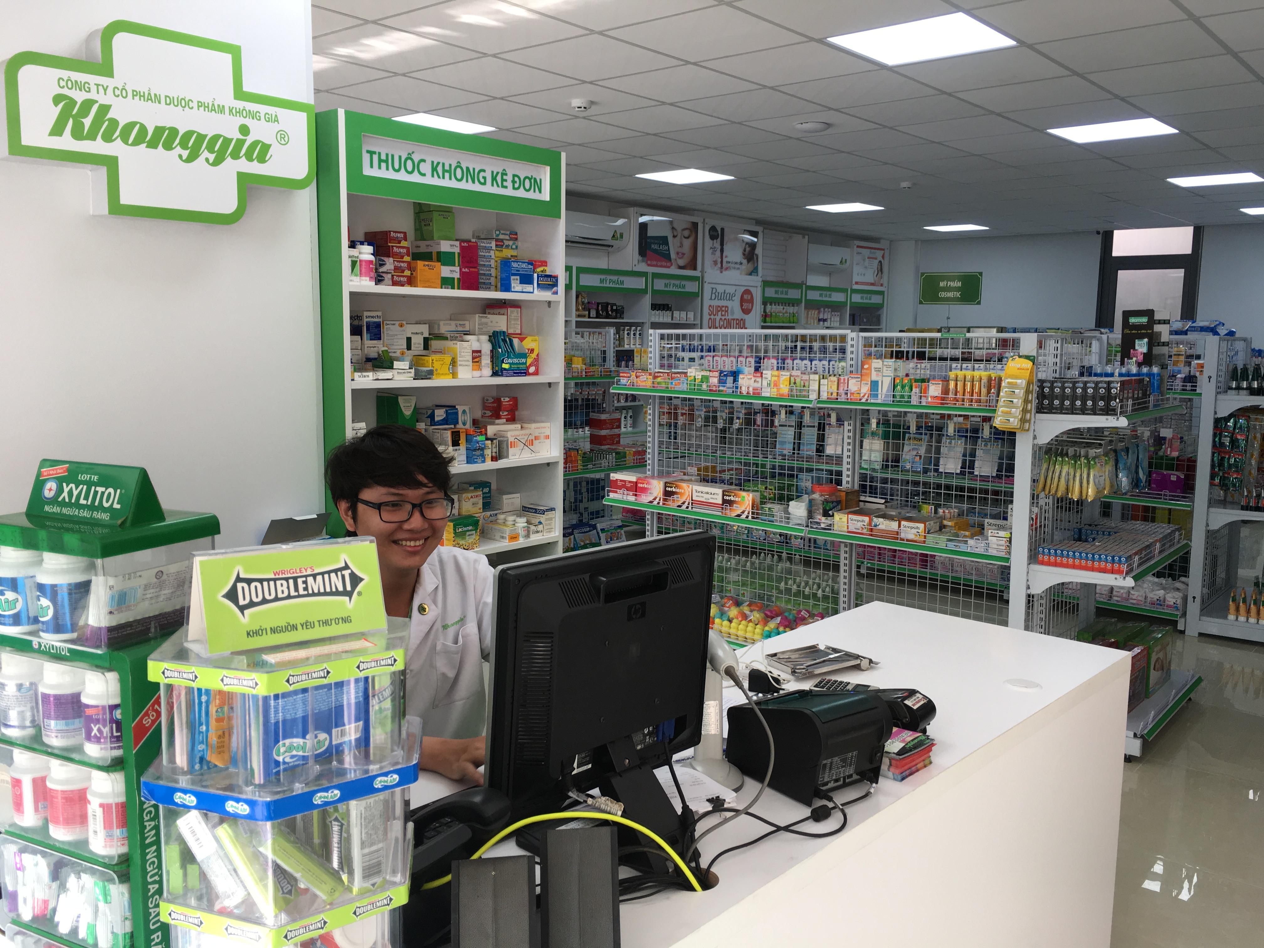 ảnh cửa hàng