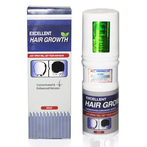 Sản phẩm hỗ trợ mọc tóc