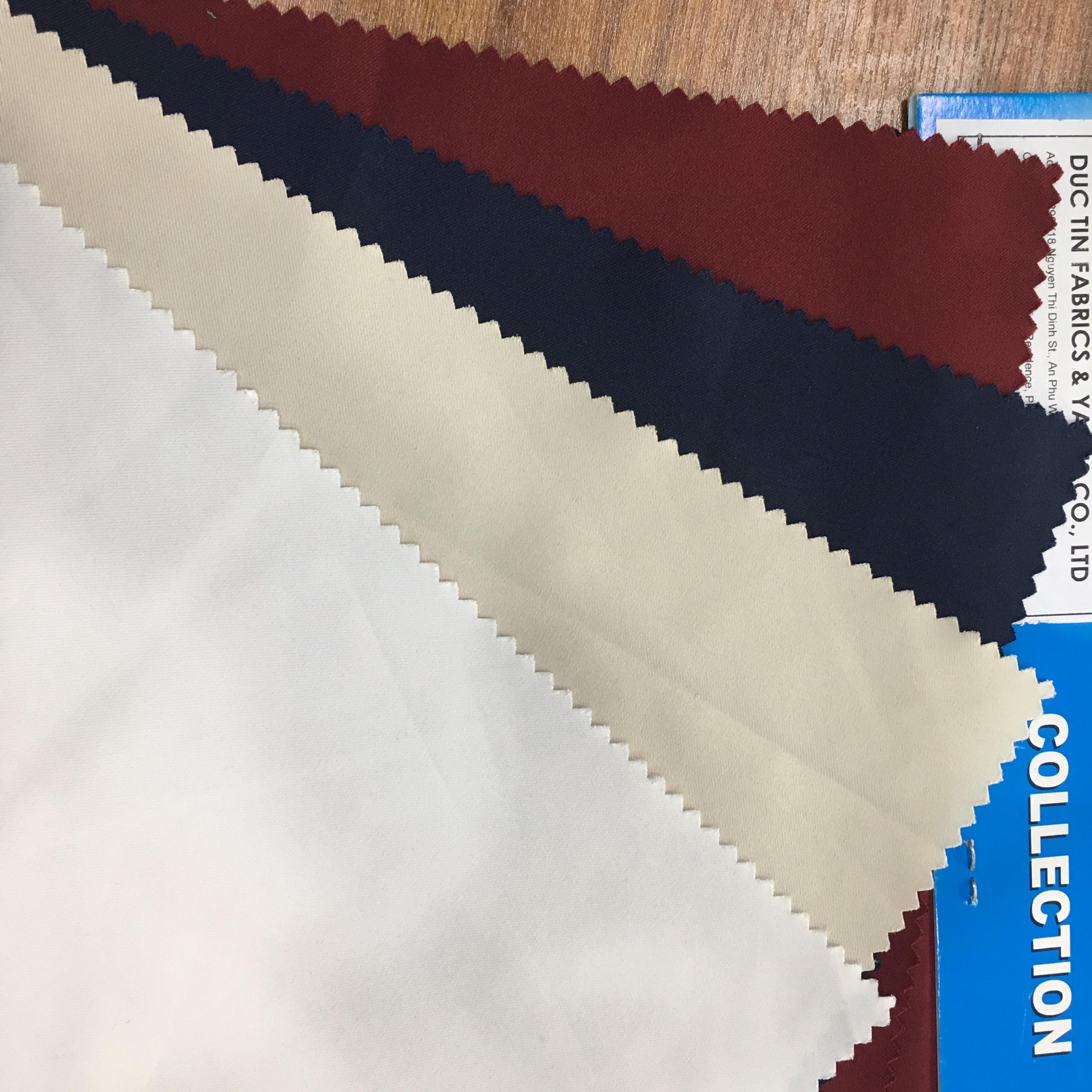 Vải Poly