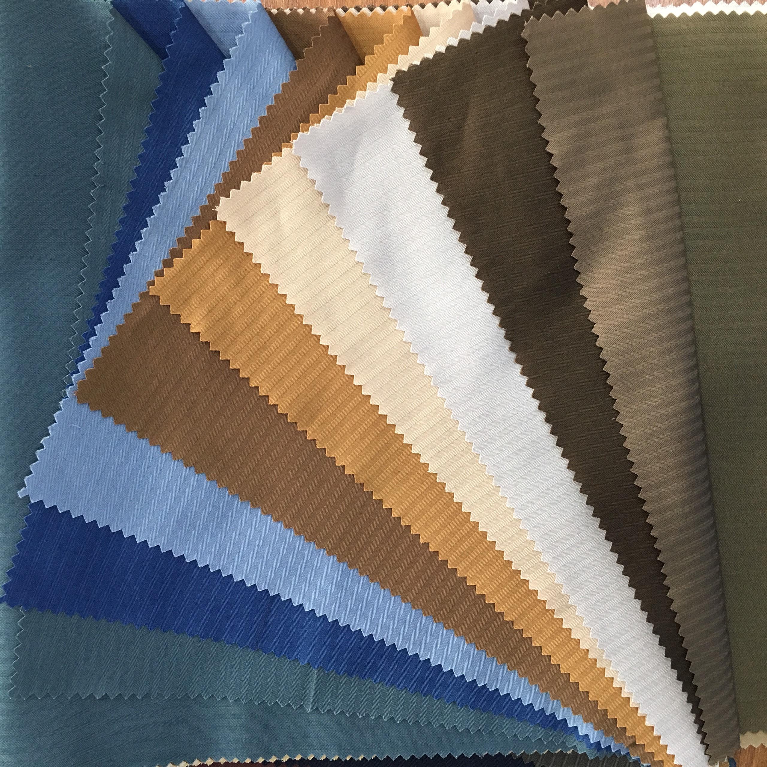 Vải lót (loại TC xương cá 65/35)