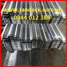 steel floor decking for