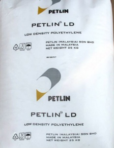 Hạt nhựa LDPE C150y