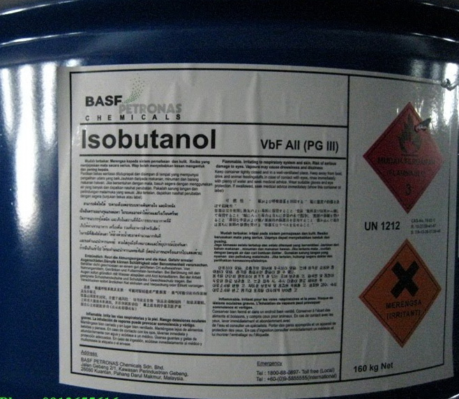 Iso-Butanol