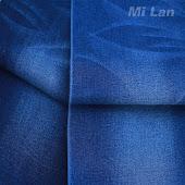 Vải Jean nam