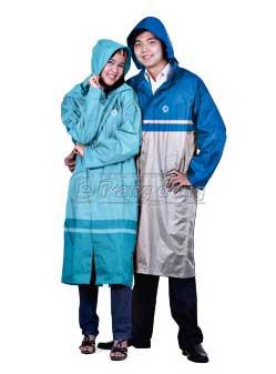 áo mưa kiểu Pardessus