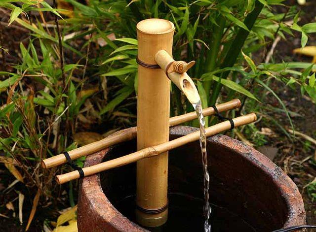 Đài phun nước mini