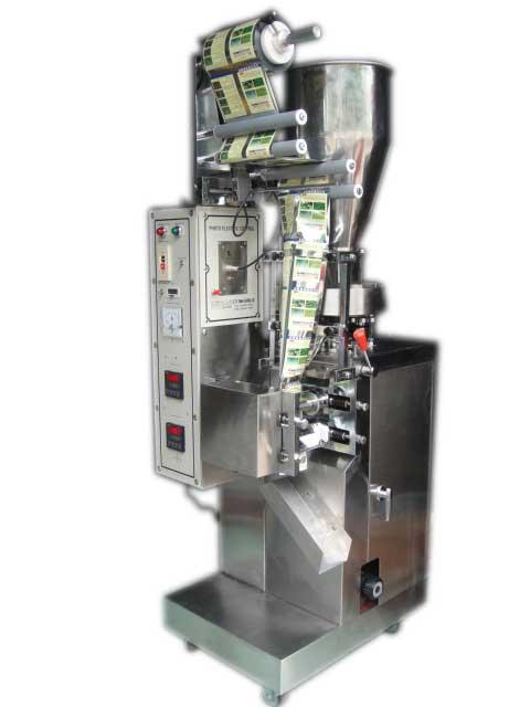 Máy đóng gói dạng bột tự động