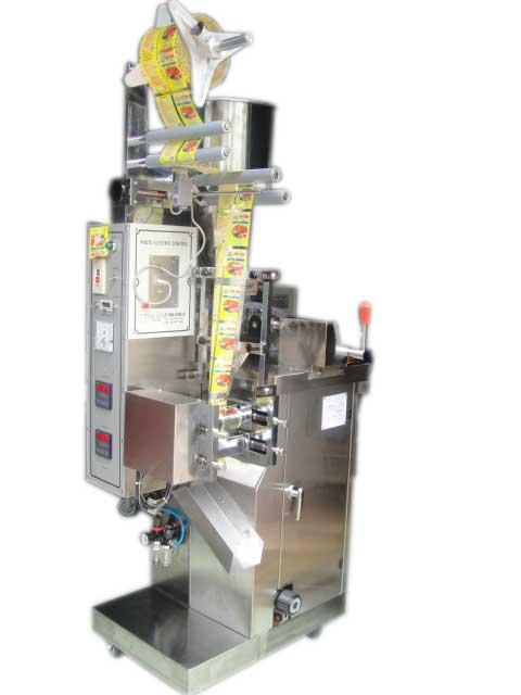 Máy đóng gói tự động dạng lỏng