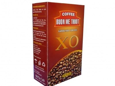 Cà phê sạch XO
