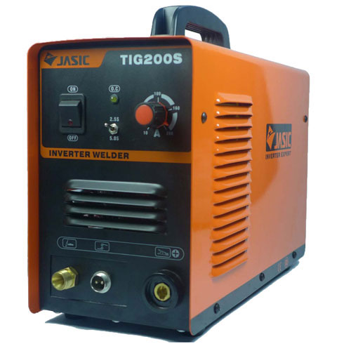 TIG Jasic200S