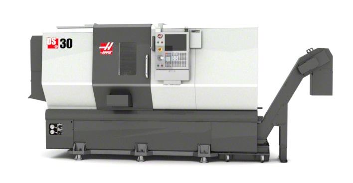 Máy CNC quay DS30