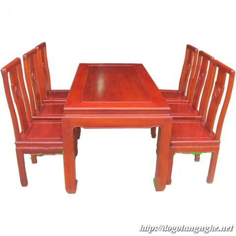 Bộ bàn ghế ăn