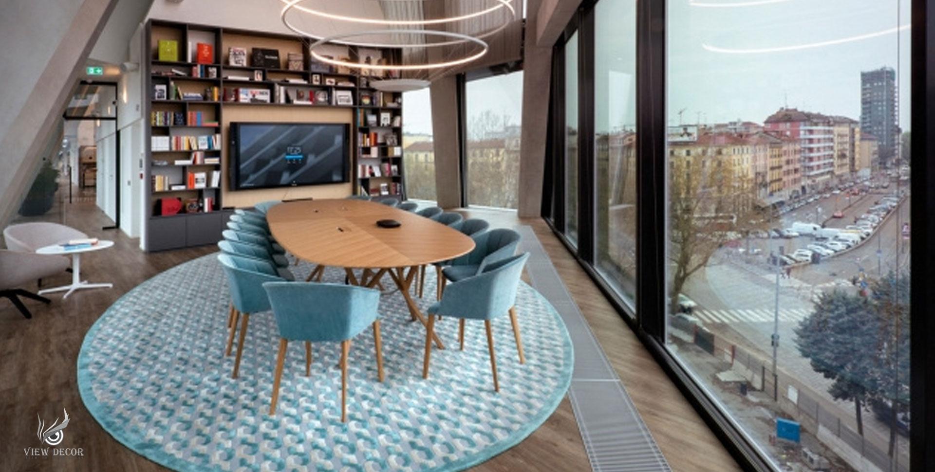 Đồ gỗ nội thất căn hộ