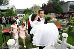 Trang bị cho truyền hình trực tuyến đám cưới từ xa
