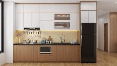 Đồ gỗ, nội thất phòng bếp