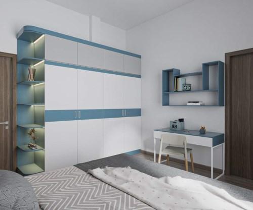 Đồ gỗ, nội thất phòng ngủ