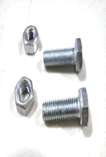 Bulong, ốc vít