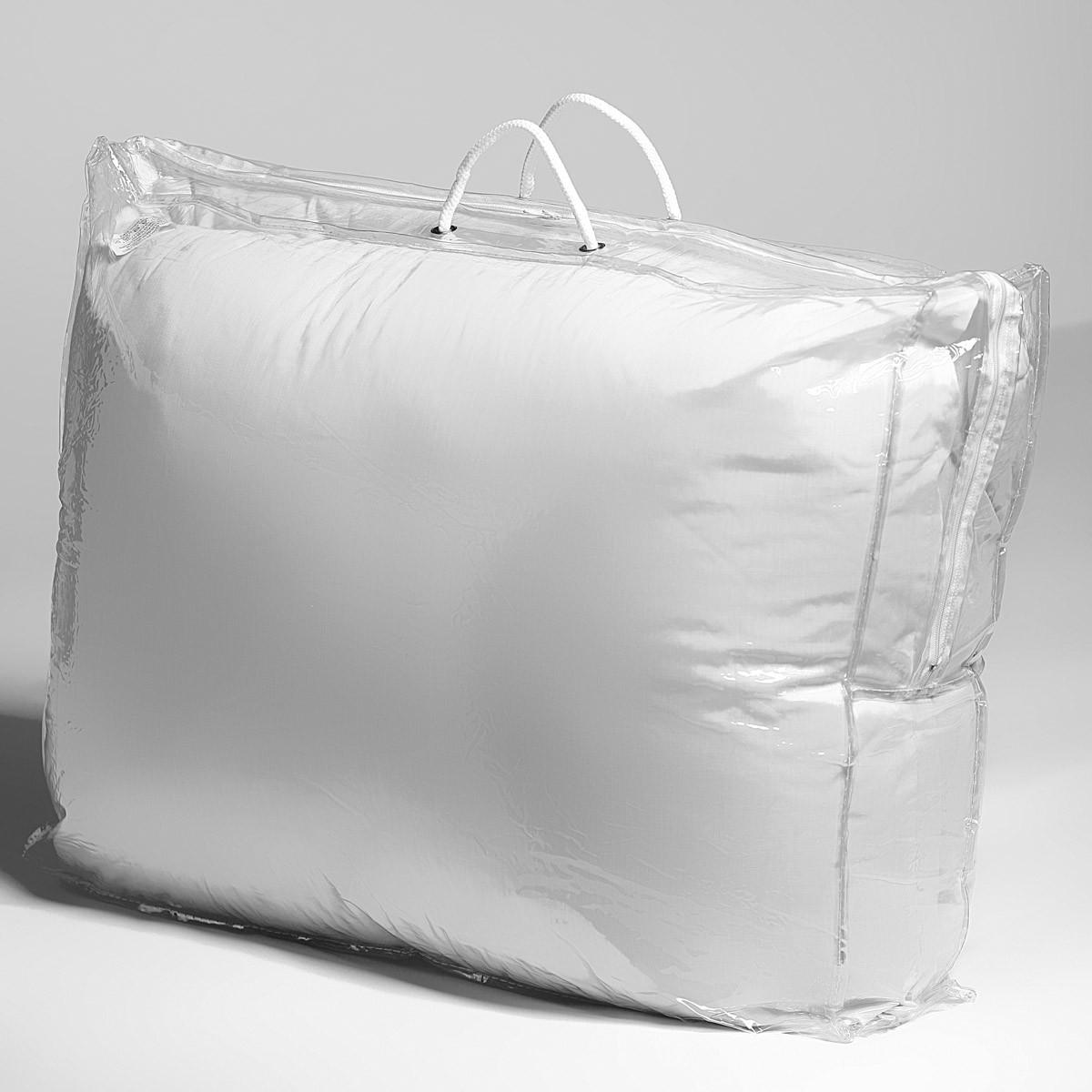 Túi nhựa đựng chăn